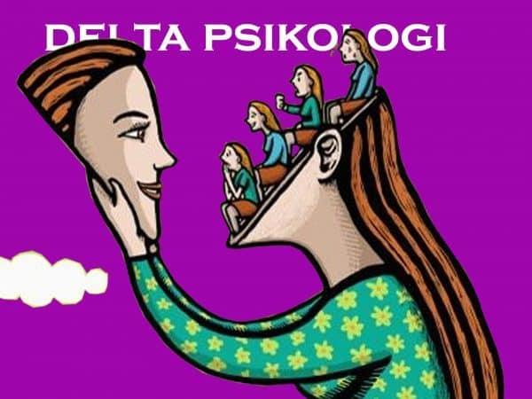 Tes Kepribadian Ganda dan Bipolar-Delta Psikologi